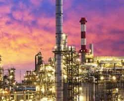 Oil & Gas Sector Instrumentation Control