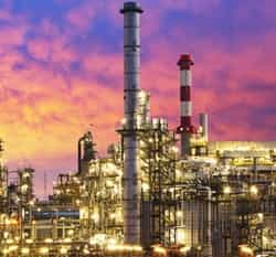Oil & Gas Sector Instrumentation Control