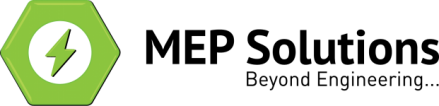 MEP Solutions's Logo