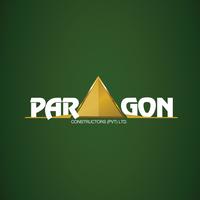 paragon's Logo