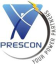 Prescon Engineering Logo