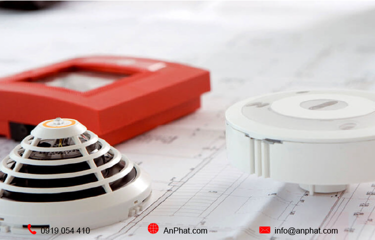 Voltage Drop Calculations of Fire Alarm System